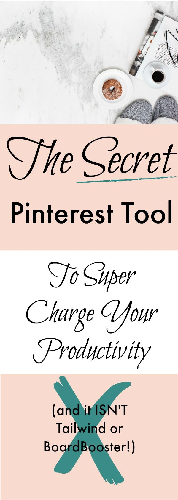 The Secret Pinterest Tools to Super Charge Your Productivity #pinterest #productivity #pinteresttips #bloggers #blog