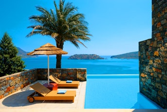 Luxury Collection Elounda Hotels: Blue Palace Resort & Spa, Elounda - Hotel Rooms at luxury