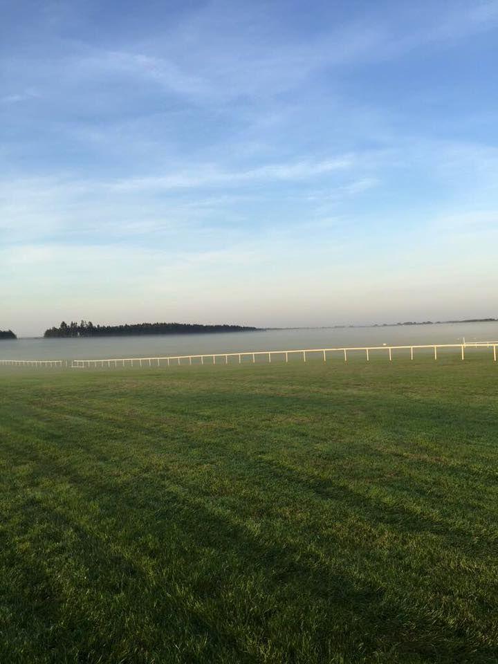 Curragh racecourse Kildare