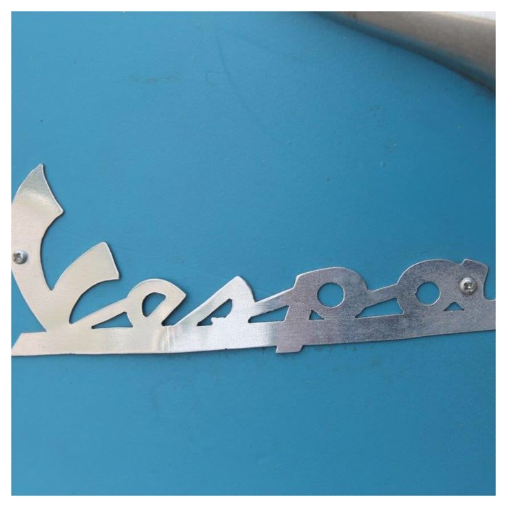 Vespa - Renovering
