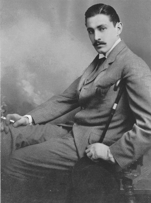 """John Barrymore (born John Sidney Blyth; February 14 or 15, 1882 – May 29, 1942) was an American actor on stage, screen and radio. A member of the Drew and Barrymore theatrical dynasties, he appeared on stage with his father Maurice in 1900, and then his sister Ethel the following year. Performed in comedies and drama, culminating in productions of Justice (1916), Richard III (1920) and Hamlet (1922); his portrayal of Hamlet led to him being called the """"greatest living American tragedian""""."""