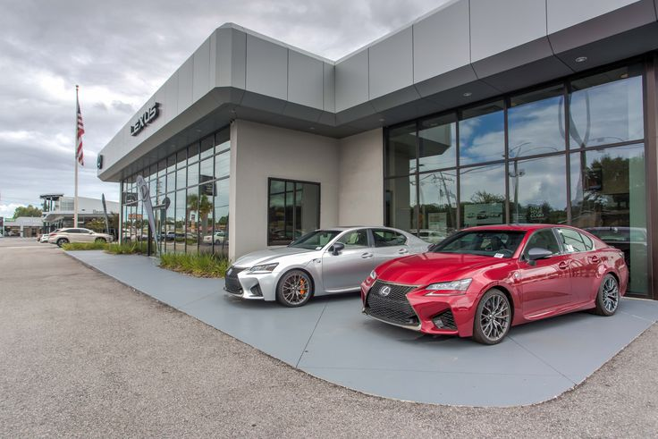 In the market for a great new Lexus cars, including a sedan, coupe, SUV, or hybrid vehicle? We are the Lexus dealership Jacksonville, St. Augustine, and Ponte Verde Beach drivers trust thanks to our large inventory of Lexus vehicles. Lexus of Jacksonville, located at 10259 Atlantic Blvd., Jacksonville, FL 32225. #Lexus #Jacksonville #Florida