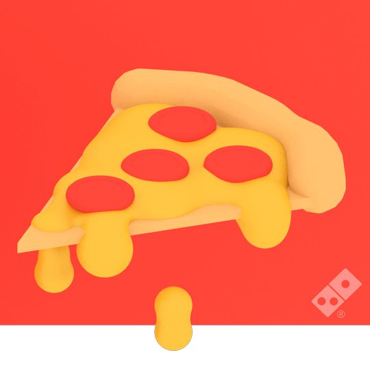 animated food 3d trippy pizza feelings hypnotic tasty greatness drops dominos drip julian glander pizza love gifeelings trending #GIF on #Giphy via #IFTTT http://gph.is/2aRAxE4