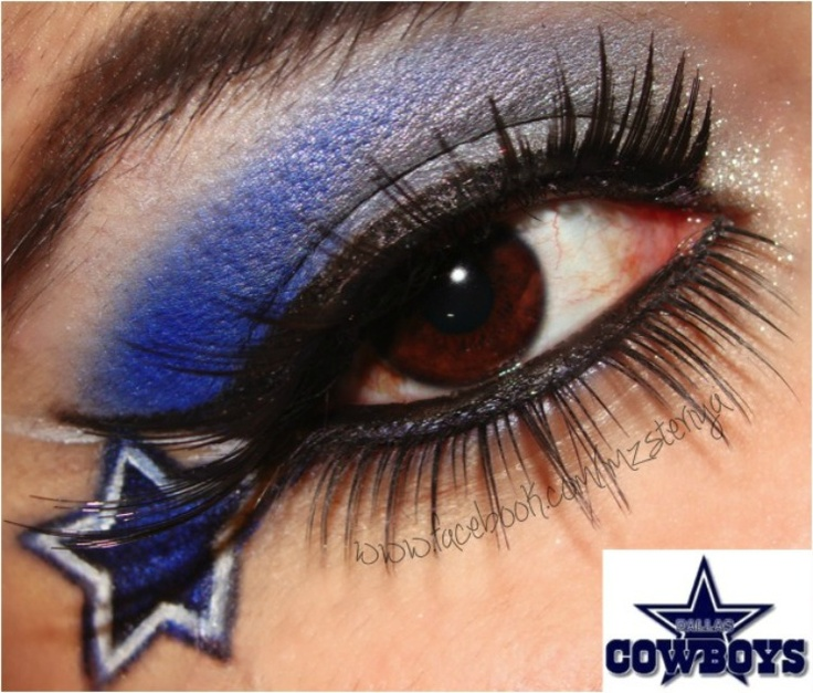 Dallas Cowboys Inspired