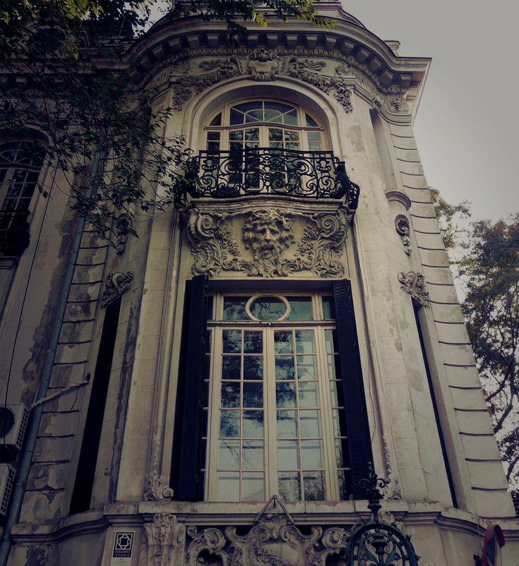 romania  architecture  bucharest  terrace  window  facade  building  europe