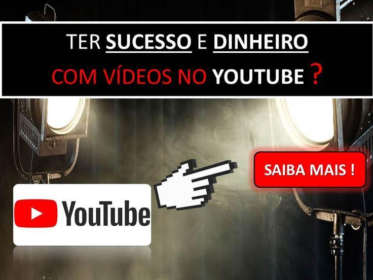 [ Youtube x Dinheiro ] Como Ganhar Dinheiro Com Vídeos No Youtube ? #youtube #vídeos #trabalhar #internet