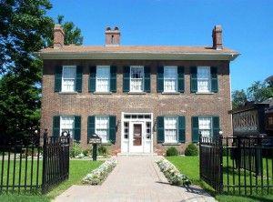 Eva Brook Donly Museum - Simcoe, Norfolk County, Ontario, Canada|Norfolk County Tourism