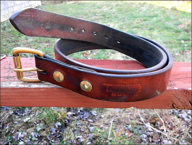 purty beltSlick Leather, Men Accessories, Purty Belts