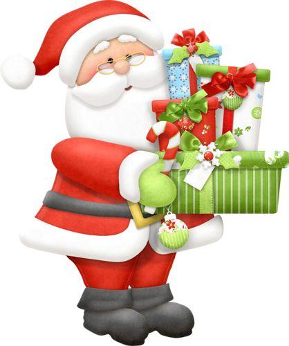 1227 best clip art santa claus clipart images on pinterest rh pinterest com christmas clipart santa claus clip art santa claus free
