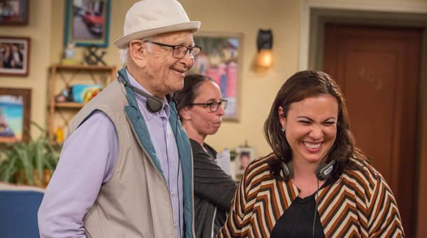 "The Netflix reboot of Norman Lear's 1970s sitcom, ""One Day at a Time"" follows many of the same beats as the original. But this time, the"