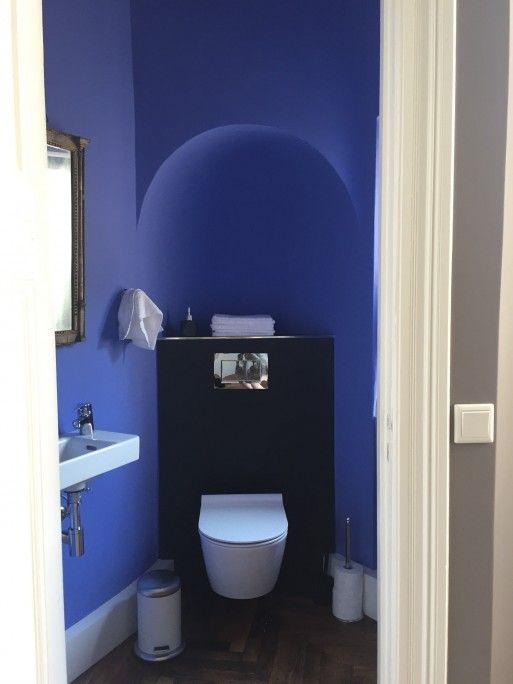 25+ legjobb ötlet a Pinteresten a következővel kapcsolatban Blaue - wandgestaltung mit farbe küche