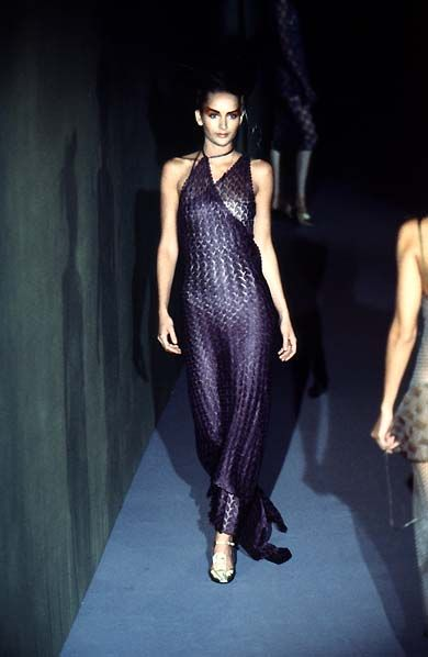 Lagerfeld Gallery: RTW Fall 1997