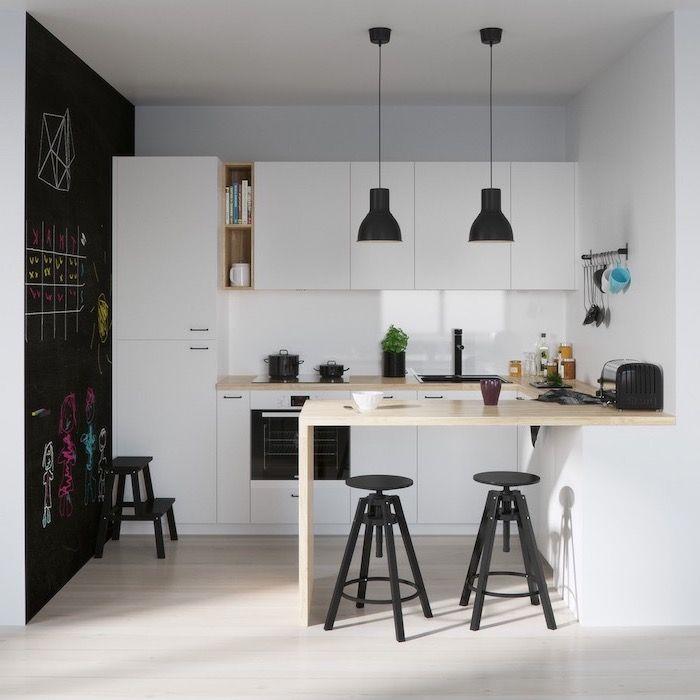 49 best Kuchnie images on Pinterest Bathroom sinks, Sink and - küchenrückwand edelstahl optik