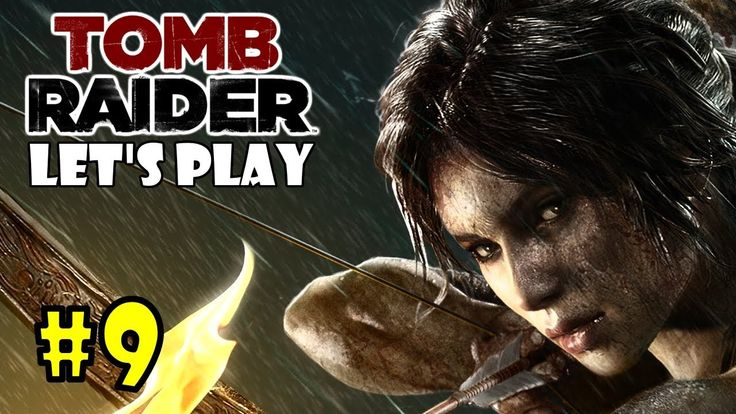 Tomb Raider Let's Play - Find Roth's Pack in the Mountain Village (Tomb Raider 2013 Gameplay) P9 https://youtu.be/TrpgYMwshS4