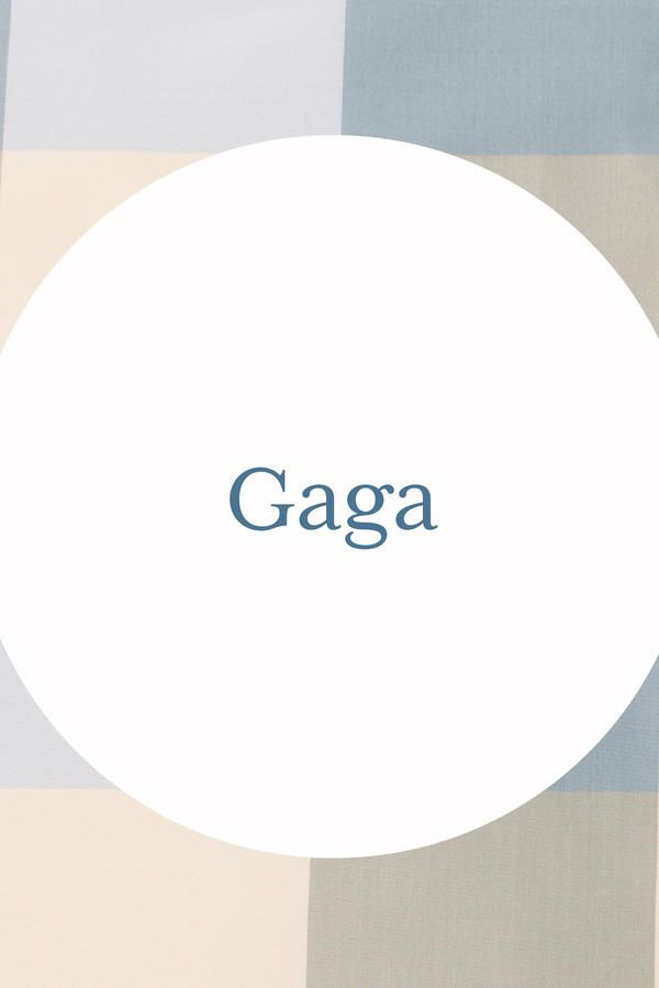 Gaga - Our Favorite Southern Grandma Names - Southernliving. null Miss my Gaga so much!!!