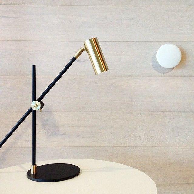 Table Lamp, Dublin, Ireland @ Lost Weekend