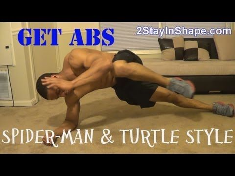 The 10 Most Important Mobility & Flexibility Exercises - YouTube