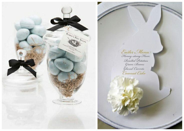 Easter Wedding Theme Inspiration