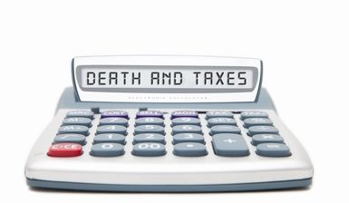 Difference Between an Estate Tax and an Inheritance Tax