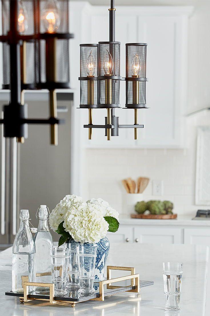91 best Kitchen Lighting Ideas images on Pinterest | Lighting ideas ...