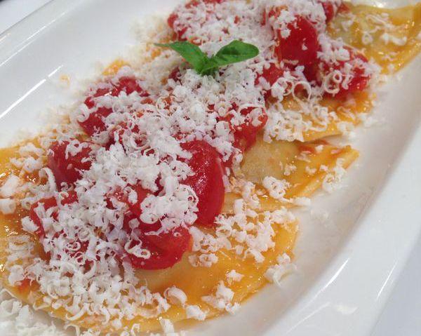 Tortelli di patate al Prosciutto di Parma | Food Loft - Il sito web ufficiale di Simone Rugiati