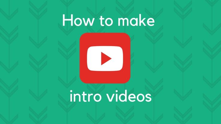 Do you want to know how to make youtube intro videos?Then you are at the right place.Who doesn't want to make a great intro video for their youtube channel?