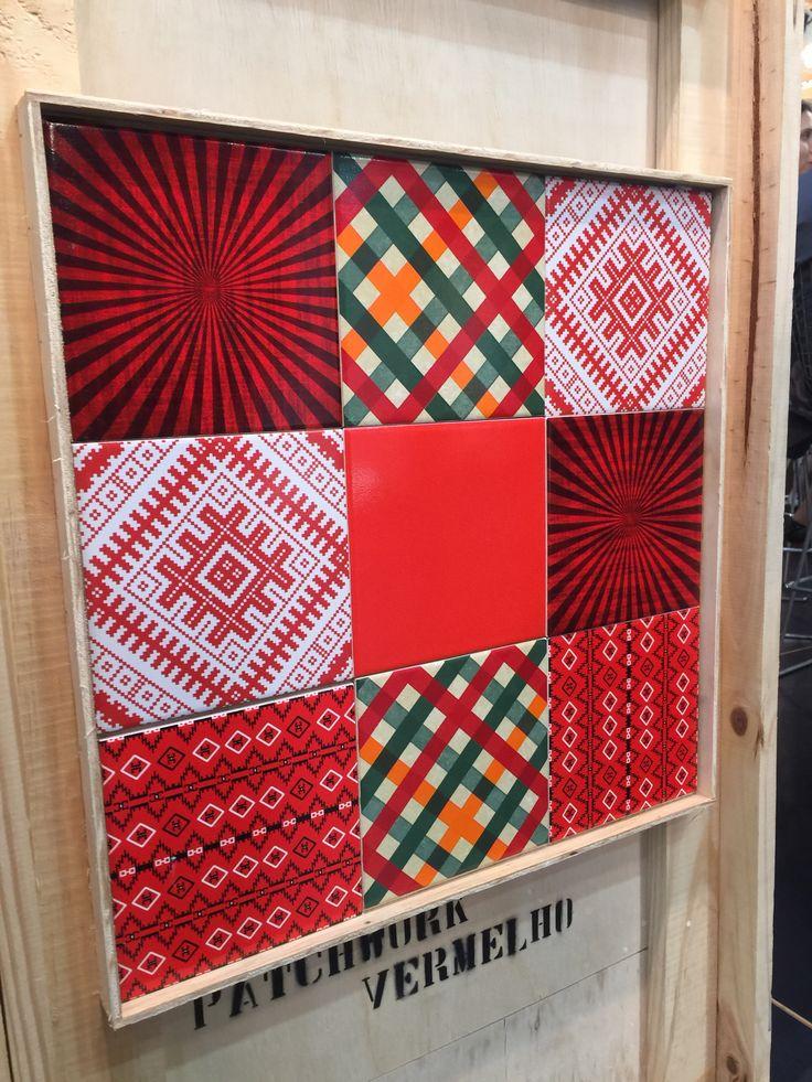 COLORMIX azulejos decorados