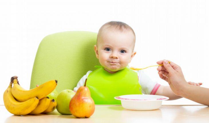 Inilah.. 4 Resep Bubur Bayi Usia 6 Bulan Buatan Sendiri