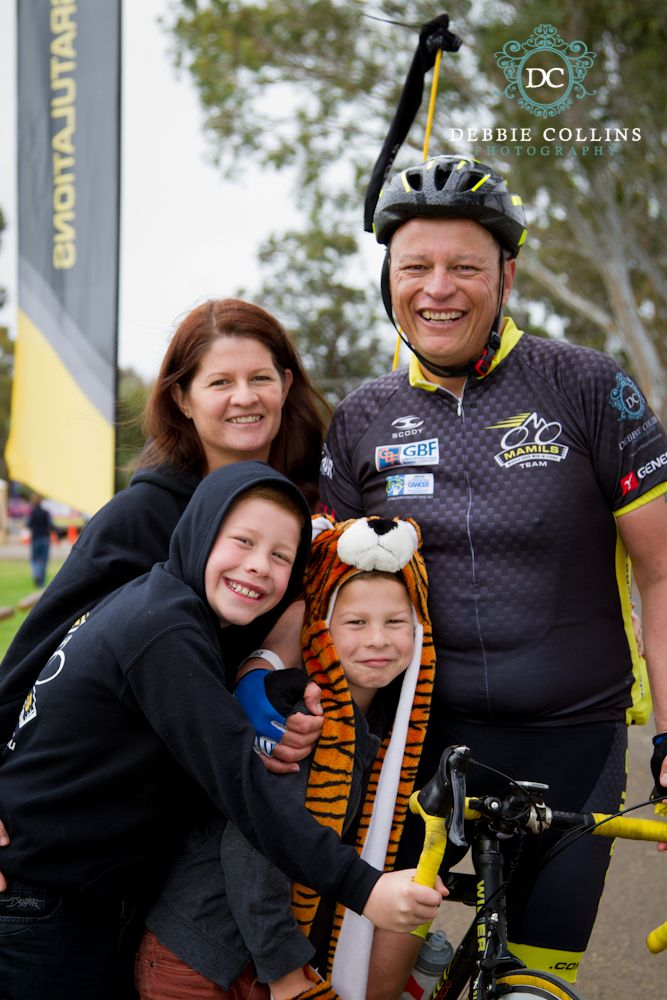 MAMILS - Perth Ride To Conquer Cancer 2013-88
