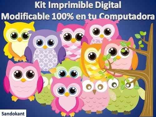 Buho de cartulina buscar con google tarjetas for Caja de colores jardin infantil