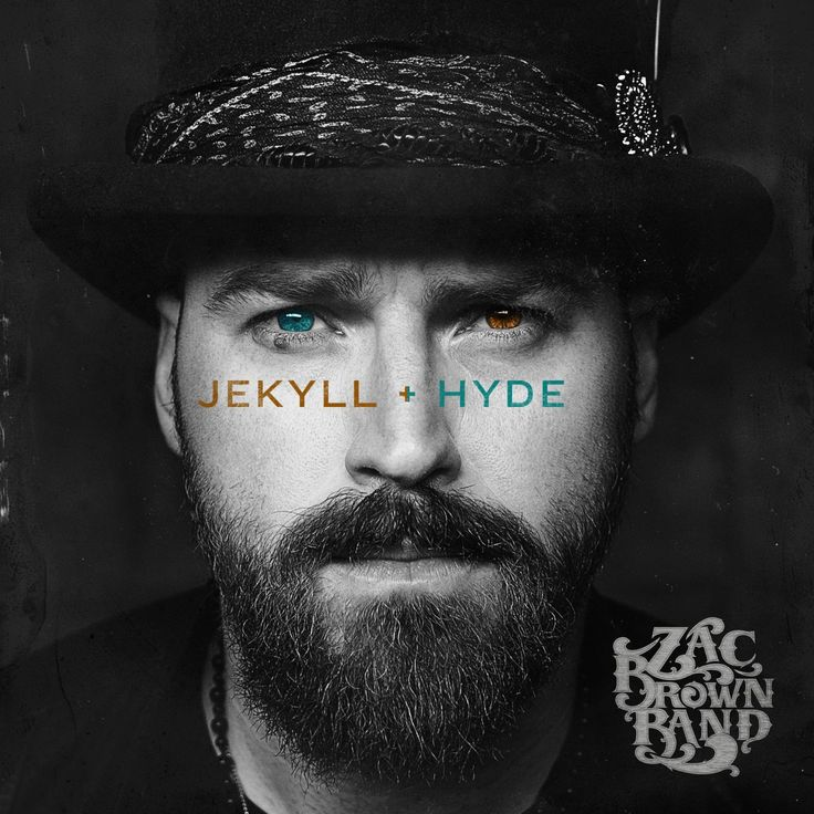 4 28 15 Zac Brown Band Quot Jekyll And Hyde Quot Zac Brown