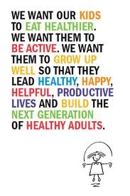 This is my role, this is my hope for every child...I am a Child and Youth Care Worker.