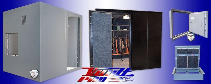 1000 images about shelters vaults on pinterest safe for Custom safe rooms