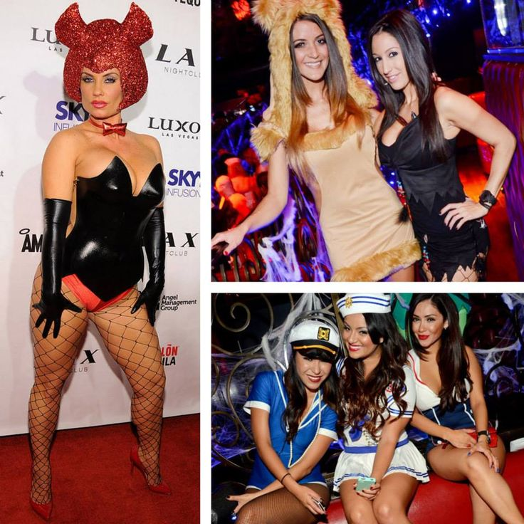 LAX Nightclub in #Vegas
