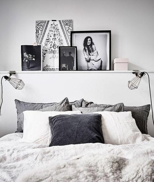 11 Best Colori Images On Pinterest  Bedroom Ideas Paint Colors Simple Monochrome Bedroom Design Ideas Decorating Design