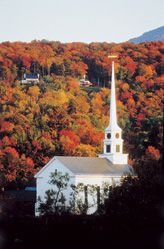 About New England USA | Discover New England-great site for planning an east coast trip