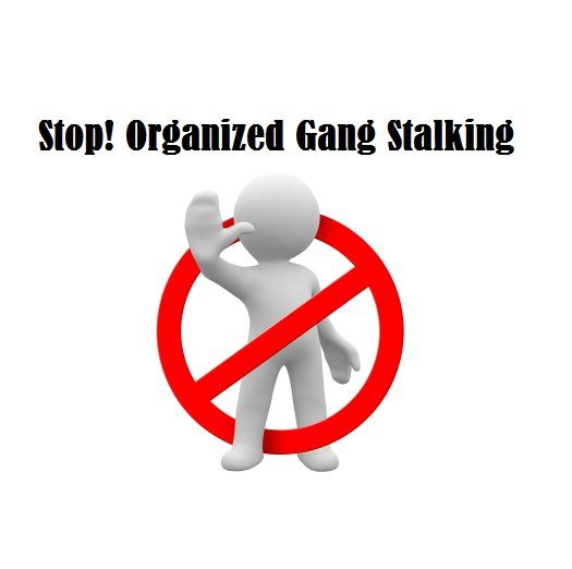 gang stalking dating