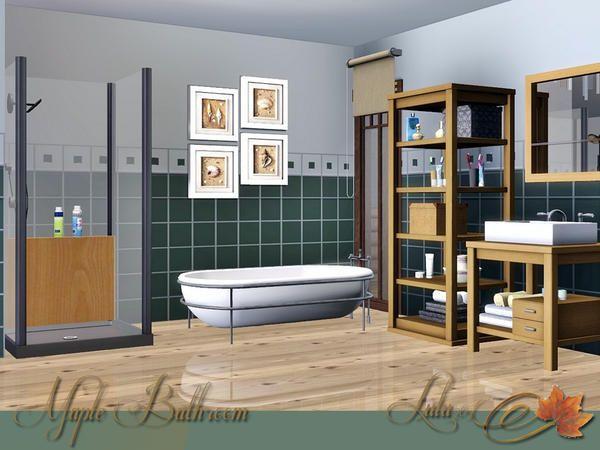 Sims 3 Master Bathroom Ideas 8279 Movieweb