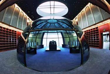 Biblioteca Domus