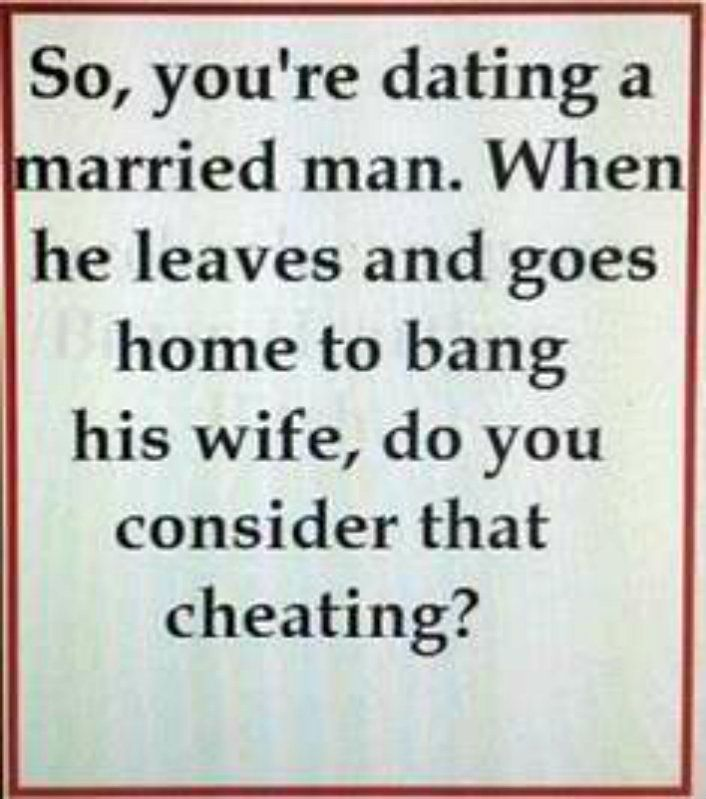Love it!  So true...what do you call the person who knows this happens....PATHETIC!  LOL