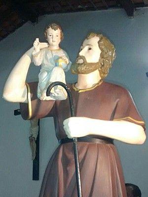 São Cristóvão é celebrado em paróquia da Zona Sul do Recife