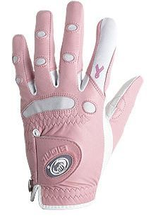 Bionic Gloves BIONIC WOMENS PINK RIBBON CLASSIC GOLF GLOVE RIGHT HAND PLAYER SMALL BIONIC WOMENS PINK RIBBON CLASSIC GOLF GLOVE The Bionic Womens Pink Ribbon Classic Golf Glove Features: Helping a worthy cause A portion of the proceeds will be donated to the American Cancer Society http://www.comparestoreprices.co.uk/golf-balls-and-other-equipment/bionic-gloves-bionic-womens-pink-ribbon-classic-golf-glove-right-hand-player-small.asp