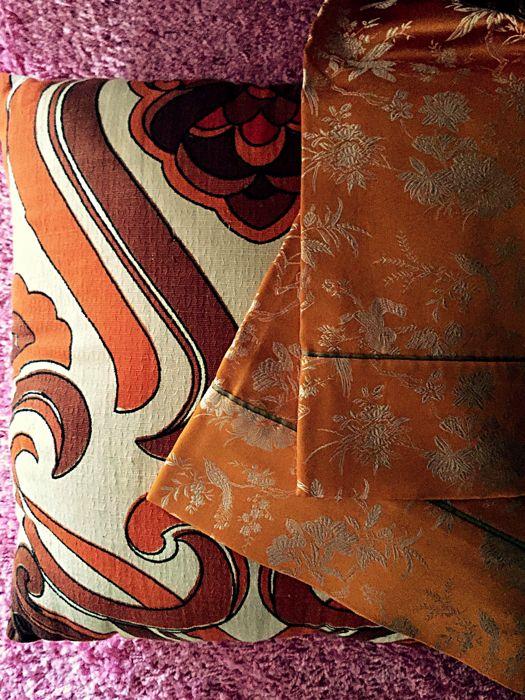 RaptusandRose Orange Gallery