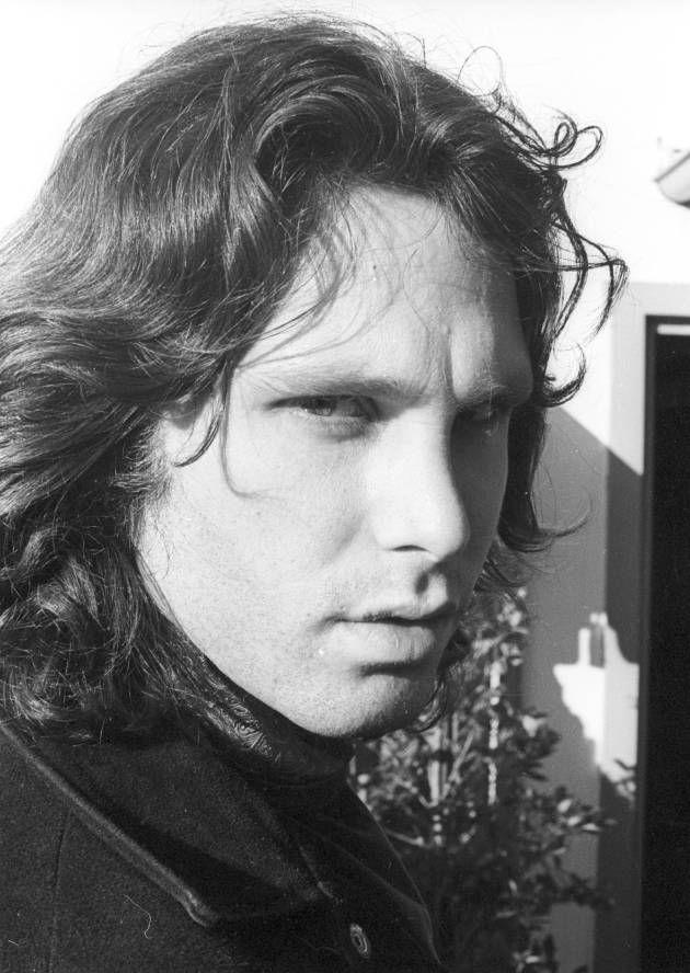 Jim Morrison Biography - Facts, Birthday, Life Story - Biography.