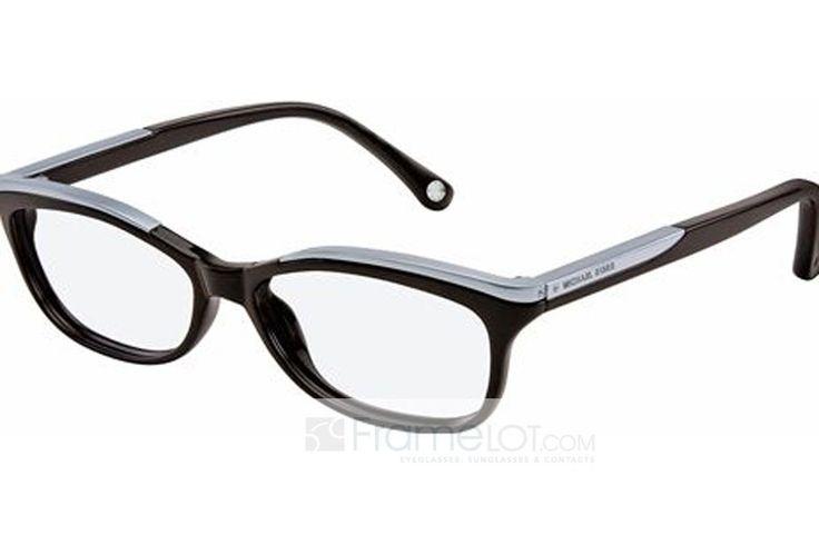 michael kors mk864 eyeglasses womens eyeglasses pinterest eyeglasses michael kors and michael okeefe - Michael Kors Eyeglasses Frames
