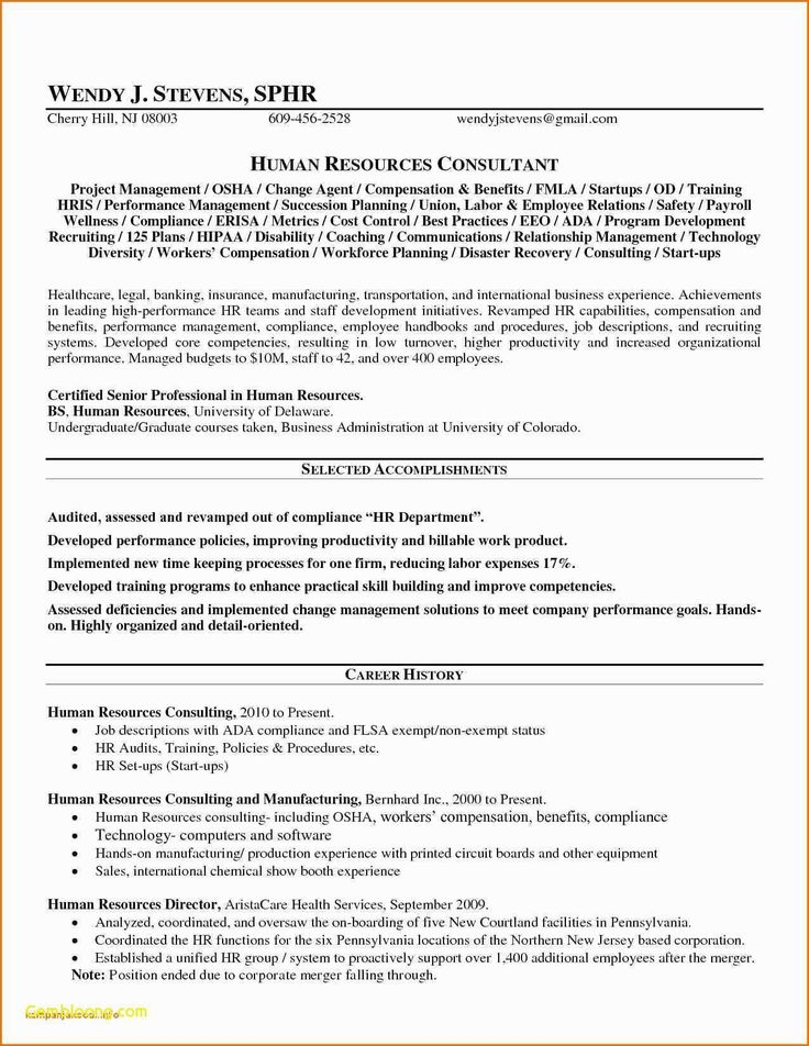 30 Business Owner Job Description for Resume Resume