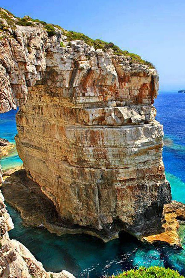Paxos,Greece - So beautiful!!