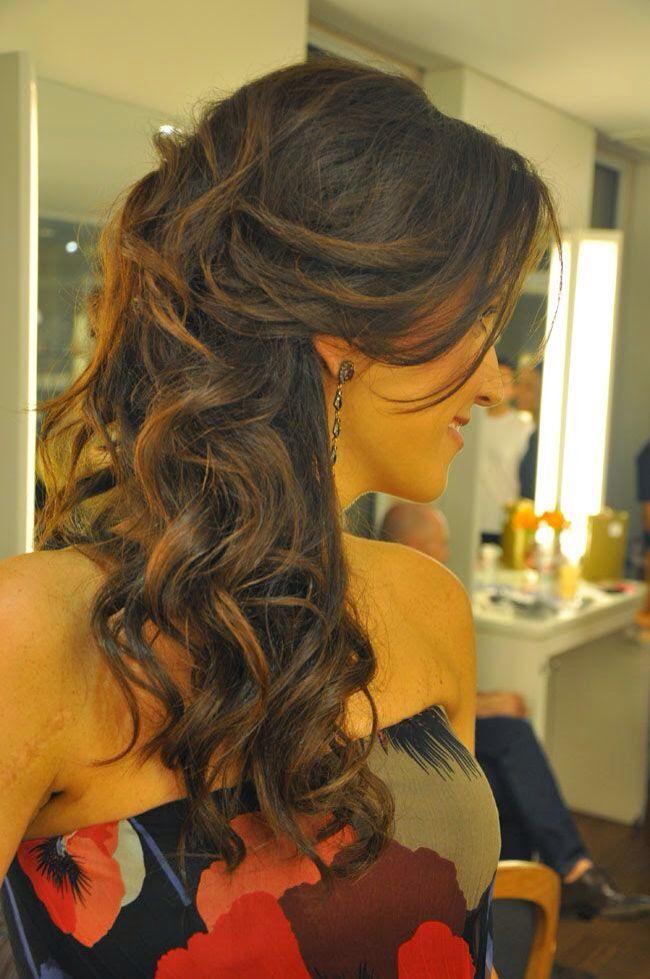 Hair, hair style
