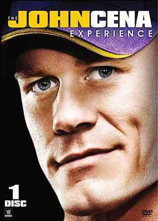 This title contains a selection of John Cena's greatest matches, as well as a documentary about his life that concentrates on his intense preparation for Wrestlemania. Included are classic battles aga