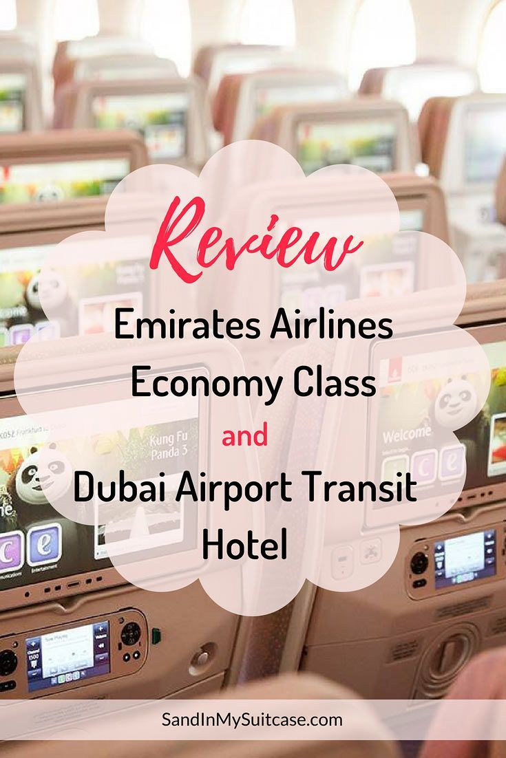 Airlines Emirates Amenity Bag Top Watermelons Aeronautica